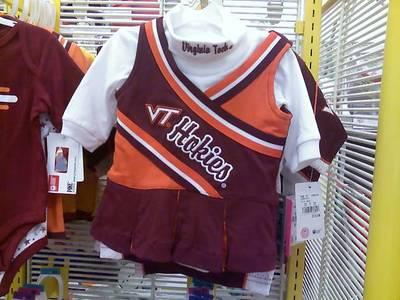 VT Cheer